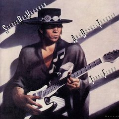 Legacy Recordings Releasing 30th Anniversary Edition Of Texas Flood, The Album Debut Of Stevie Ray Vaughan And Double Trouble