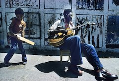 Taj Mahal Celebrates Four Decades Of Blues, Roots, Reggae And Beyond [ Heads Up, 30 Sep 2008 ]