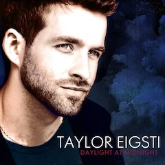 Pianist Taylor Eigsti to release Daylight at Midnight September 21, 2010 on Concord Jazz