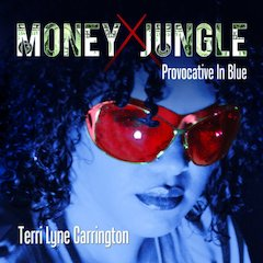 Grammy® winner Terri Lyne Carrington Pays Homage To Duke Ellington's Money Jungle