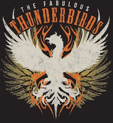 The Fabulous Thunderbirds New Studio Album On The Verge To Be Released March 19 On Severn Records!