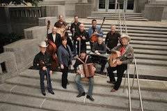 Rounder Records Signs Nashville All-star Group The Time Jumpers