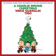 Fantasy Records Readies Vince Guaraldi Trio's A Charlie Brown Christmas [2012 Remastered & Expanded Edition]