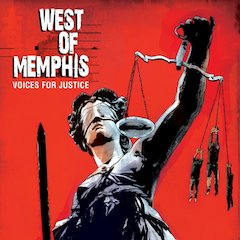 Legacy Recordings Set To Release West Of Memphis: Voices For Justice - Music From & Inspired By New Film Documenting The Case Of The Memphis Three