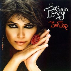 Yasmin Levy: Sentir — Feel The Beating Heart Of Ladino Music [5 Oct 2009, World Village]