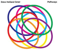 Dave Holland - Album Out Today, International Tour Dates, More Streamed Music
