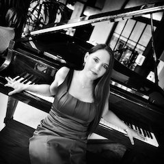 Award-Winning Pianist Eden Brent Embraces Legacy Of Mentor And Delta Blues Legend Boogaloo Ames