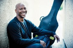Kevin Eubanks Signs with Mack Avenue Records