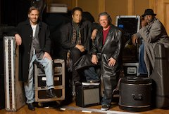 Return to Forever Returns To Rave Reviews
