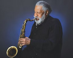 Sonny Rollins Turns 77: Revamped Web Site Celebrates With Rare Music & Video