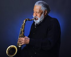 """The Sonny Rollins Podcast"" Debuts"