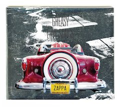 Zappa Records To Release 'Greasy Love Songs' CD May 1 Celebrating 1968's 'Cruising With Ruben And The Jets'