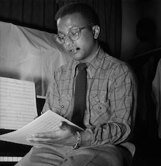 Library of Congress Acquires Archive of Jazz Great Billy Strayhorn