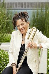 University of Pittsburgh Names Nicole Mitchell, Award-Winning Flutist, Composer and Educator, As Endowed Chair & Director of Jazz Studies