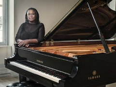 Jazz Pianist, Composer Geri Allen Remembered As Passionate Performer and Educator