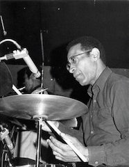 Library Acquires Jazz Legend Max Roach's Legacy Collection