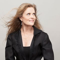 Jazz vocalist Tierney Sutton appointed to IU Jacobs School of Music faculty