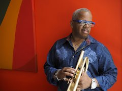 Grammy winner Terence Blanchard named first Kenny Burrell Chair in Jazz Studies