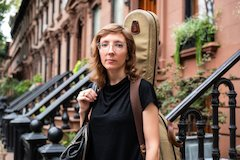 "Macarthur Foundation ""Genius"" Grant Awarded To Mary Halvorson, The New School's School of Jazz and Contemporary Music Faculty MemberJohn D. & Catherine T. MacArthur Foundation"