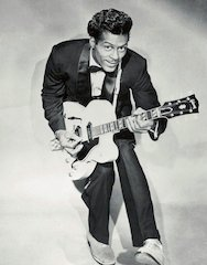 Dualtone Music Group secures publishing administration rights for Chuck Berry catalogue