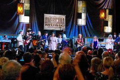 ACL Presents: Americana Music Festival 2012 On PBS Nationwide