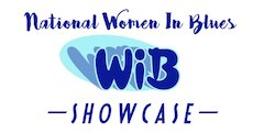 Announcing The National Women in Blues, WiB Showcase January 24th 2019, Memphis