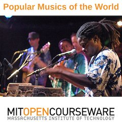 Popular Musics of the World