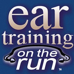 Ear Training on the Run
