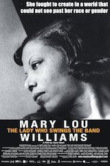 Mary Lou Williams: The Lady Who Swings the Band Premieres on Public Television in April 2015