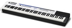 Casio Unveils Professional Stage Piano At Winter NAMM 2013