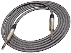 The Rapcohorizon Company Offers Cable Options With Signature Dominator Cable Line At Winter NAMM 2009