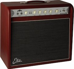 EKO Guitar Amps by Lorenz, Made in Italy