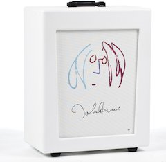 Fargen Amplification Announces the John Lennon Signature Line of Guitar Amplifiers and Effect Pedals