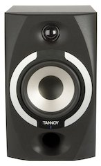 Tannoy Announce New Range Of Reveal Monitors