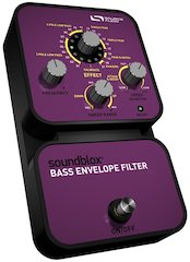 Source Audio To Unveil New Soundblox Bass Envelope Filter At Bass Player Live