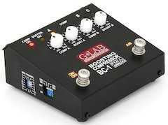 G LAB BC-1 Boosting Compressor Makes NAMM Debut