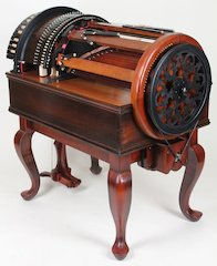 Antiquity Music premieres the Wheelharp
