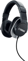 Yamaha Introduces Monitor Headphones for Modern Recording