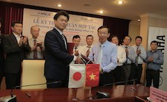 Yamaha and Hanoi National University of Education Sign MOU