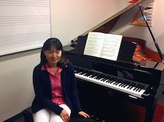 University of Texas Music Programs Set High Standards of Excellence with Yamaha Pianos and LC4 Clavinova Lab