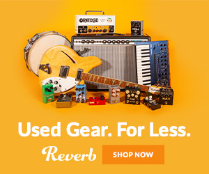 Reverb.com the world's largest music gear marketplace.